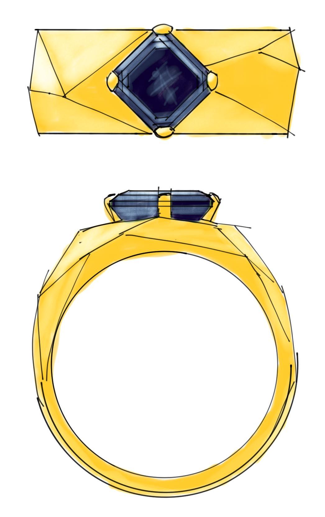 ring sketch 2